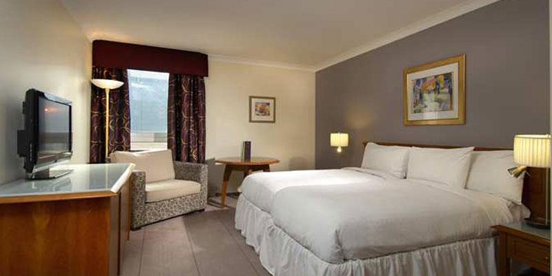 hilton croydon rooms
