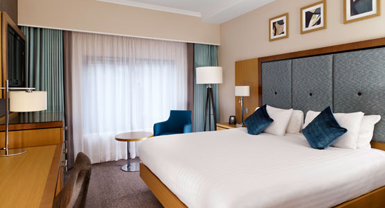 double tree by hilton woking rooms