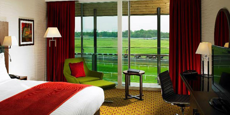 lingfield park marriott hotel double