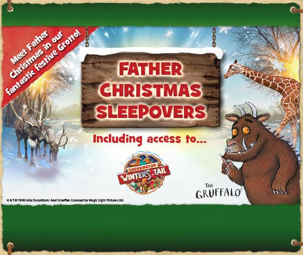 Father Christmas Sleepovers
