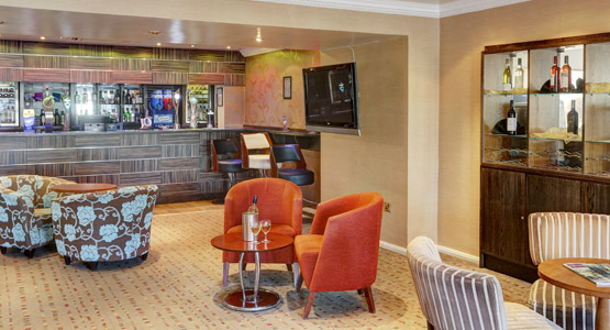 Hotels Near Alton Towers With Family Rooms