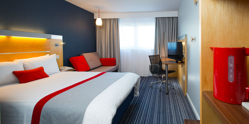 Hotels Near Epsom