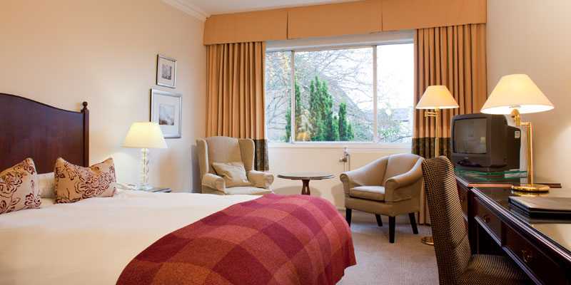 mercure white horse bedroom