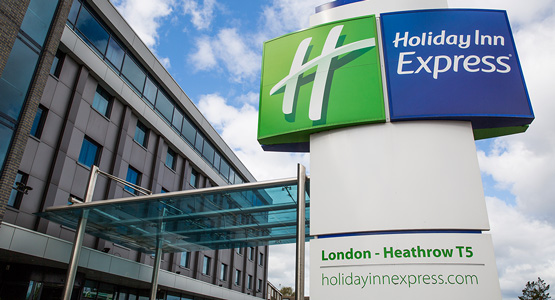 service marketing budge hotels case study holiday inn expr