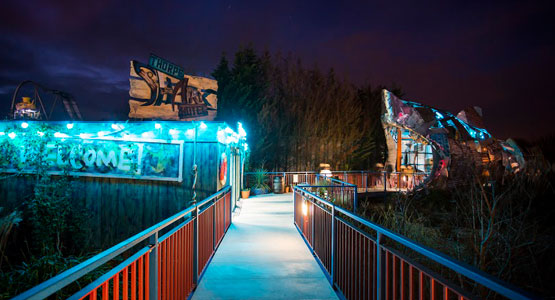Hotels Near Thorpe Park London
